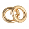 Gold Filled 14kt Jump Ring (1.27) Round 6mm